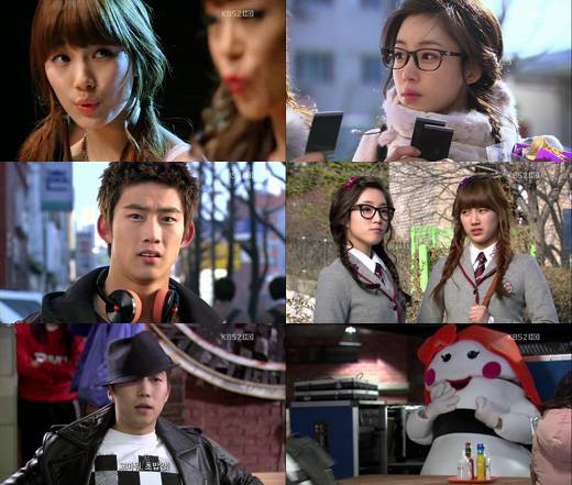 Dream High (3/6)